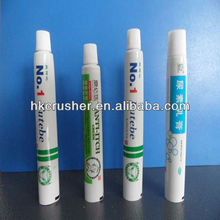 Laminated Cosmetic and wholesale empty toothpaste tubes