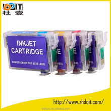 Factory supply,high quality,low price! compatible ink cartridge for EPSON TX 117