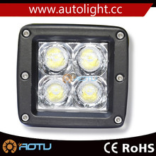 16w LED Work Light Bar Flood Spot Combo Offroad 4WD SUV Boat Driving Lamp portable work light