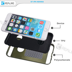 new desigh for iphone 6 cheap mobile phone case, for iphone 6 plastic case, for iphone 6 tpu case