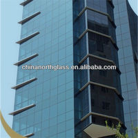 glass panels for wall decorative