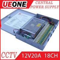 12v 10a CCTV accessories
