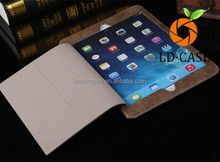 new arrival Europe style case for ipad pro Ultra-Thin brief Case for New iPad 4/3 with Sleep / Wake Function