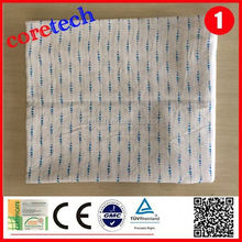 High quality soft organic muslin swaddle blanket factory