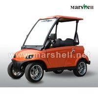 Street legal EV Car for sale DG-LSV2 with CE certificate (China)