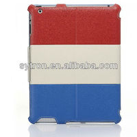 Wholesales Cheap Western Design Pu Leather Child Proof Tablet Case