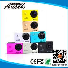 Genuine SJCAM SJ4000 OriginalSJCAM SJ4000 WiFi 1080P Full HD Action Camera Sport DVR Waterproof Watertightness