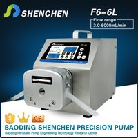 Branded laboratory positive displacement pump,best sell laboratory dosing pump