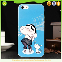 High Quality For iPhone 6S Case Mobile Phone Back Cover,TPU Material Style Phone Case