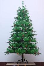 Best quality hot sell pvc 1.2m 1.5m 1.8m 2.1m christmas tree