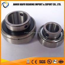 Radial insert ball bearing with eccentric locking collar GRA104-NPP-B-AS2/V