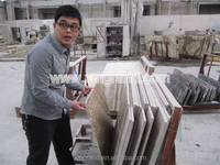Crystal light emperador marble flooring colors and swimming pool tile