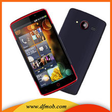 Hot Deal WIFI Android 4.2 Mtk6572A Whatsapp 5 Inch 3g Gsm/wcdma Wifi Gps Download Free Mobile Games S55