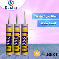 Anti-fungus,crack sealant manufacturer,flexible,good price