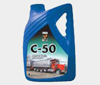 C 50 Diesel Engine Oil