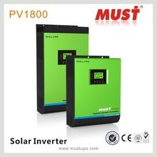 MUST PV18 MPK 2KVA Hybrid Home Solar Inverter System