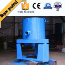 Low Consumption gold mineral spiral separator for export