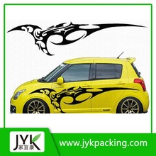 Car decal sticker/decals for cars/car sticker decal