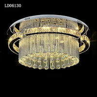 Factory Outlets modern led chandelier syria