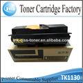 copiadora de tóner para kyocera tk1130 tk1132 tk1133 tk1134