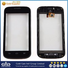 [GGIT] Mobile Phone Glass Digitizer Touch Screen For ZTE C2 Replacement Spare Parts