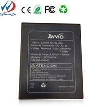 ODM Y OEM de bateria de celulares para Avvio 792