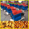Home use maize threshing machine, corn threshing machine