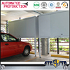 New style cheap over car metal garage storage cabinets/garage cabinets