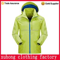 sports winter dress latest coat design jackets windproof simple design
