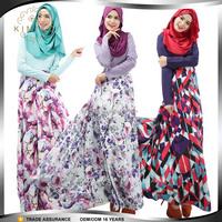 New Design Wholesale Muslim Jubah Singapore