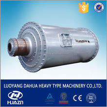Hot Sale Popular Industrial Ball Mill with High Capacity