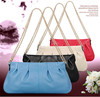 2014 Hot Sale Fashion Cheap Woman Evening Hand Bags, New Woman Handbags Made in China