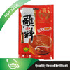 Good quality spicy hotpot dipping sauce for wholesales