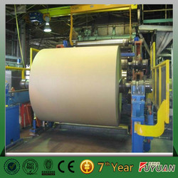 hot sale 1900mm Paper Winder equipment for corrugated paper