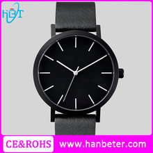 Charming design stainless steel 316 case classic brand watch with japan miyota 2035