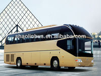 51+1+1 seats Luxury coach 12M for sales