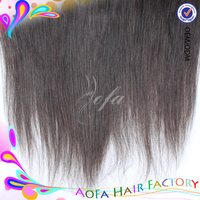 Top grade cheap 100% human cambodian hair lace closures