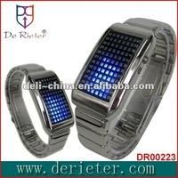 de rieter watch watch design and OEM ODM factory under counter led strip lighting