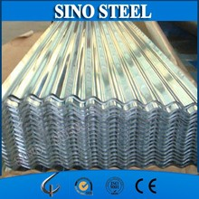Prime quality for curving corrugated steel roof sheet