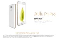 "pre-sell 5.5"" Blackview Alife P1 Pro MTK6735 Quad-core 1280*720 HD IPS 16gb rom +2gb ram smartphone"