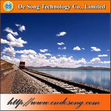 Railroad tracks for sale