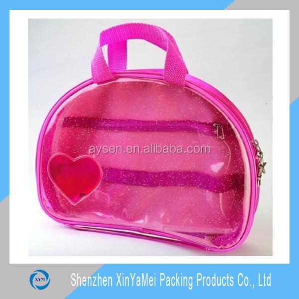Все виды пользовательских пвх мешок, пвх косметичка, малый пвх сумка
