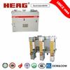 ZN65 12KV Indoor HV Vacuum Circuit Breaker,type of electrical circuit breakers price