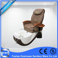 DS-8135 cheap hot sale pedicure spa chairs UK with fiberglass basin and pipeless jet