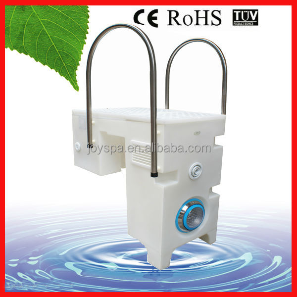 Wall Hanging Pipeless Swimming Pool Filter Portable Buy Swimming Pool Filter Wall Hanging