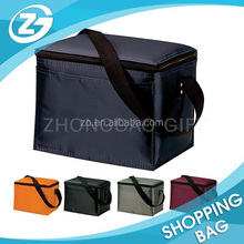 Strong Quality Different Colors Warm or Cool Picnic Cool Bag