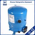 Caliente venta hermético de refrigeración Flexible de desplazamiento Copeland compresor MT64