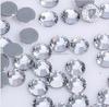Best quality hot fix Crystal clear rhinestone ,hotfix rhinestone ,iron on rhinestone