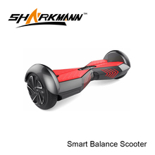 water scooter self balancing scooter bluetooth two wheels smart electronic scooter from Sunzip Sharkmann