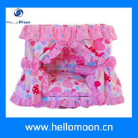 Hot Sale Factory Price Best Quality Sweet Pink Princess Dog House